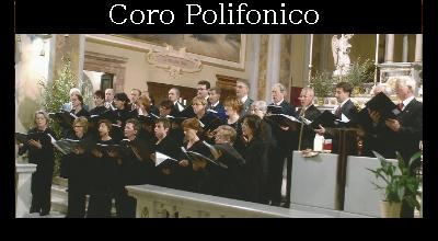Coro Polifonico dell'Accademia
